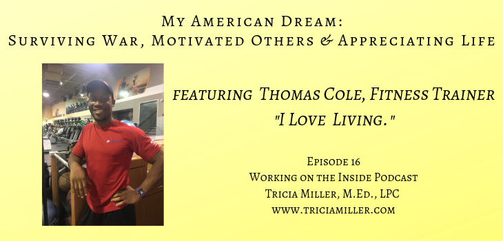 Ep. #15: My American Dream feat. Thomas Cole