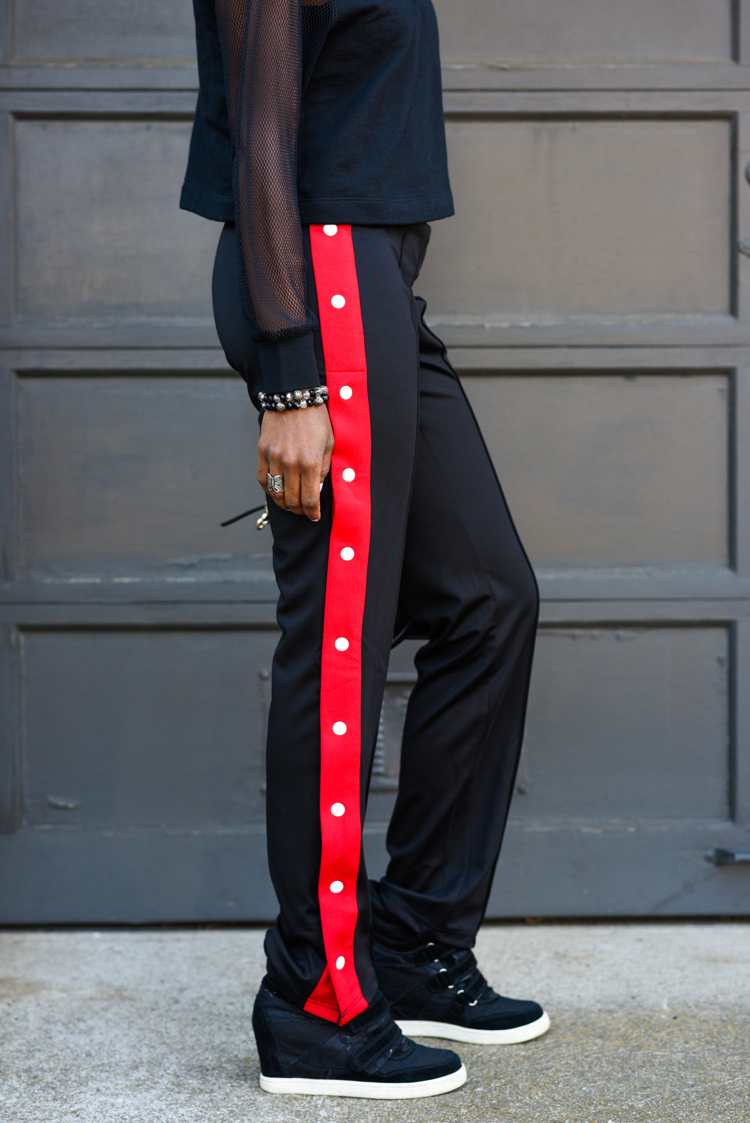 these pants doe -