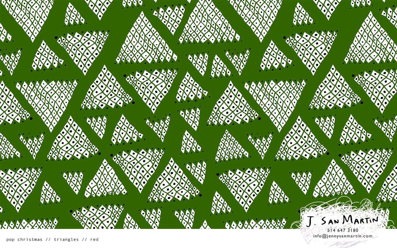 jsanmartin_PopChristmas _triangles_loud.jpg