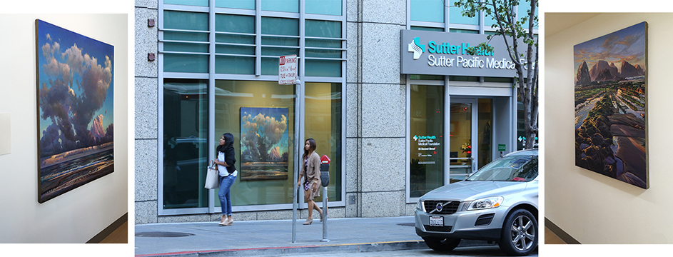 Sutter Health, Sutter Pacific Medical Foundation