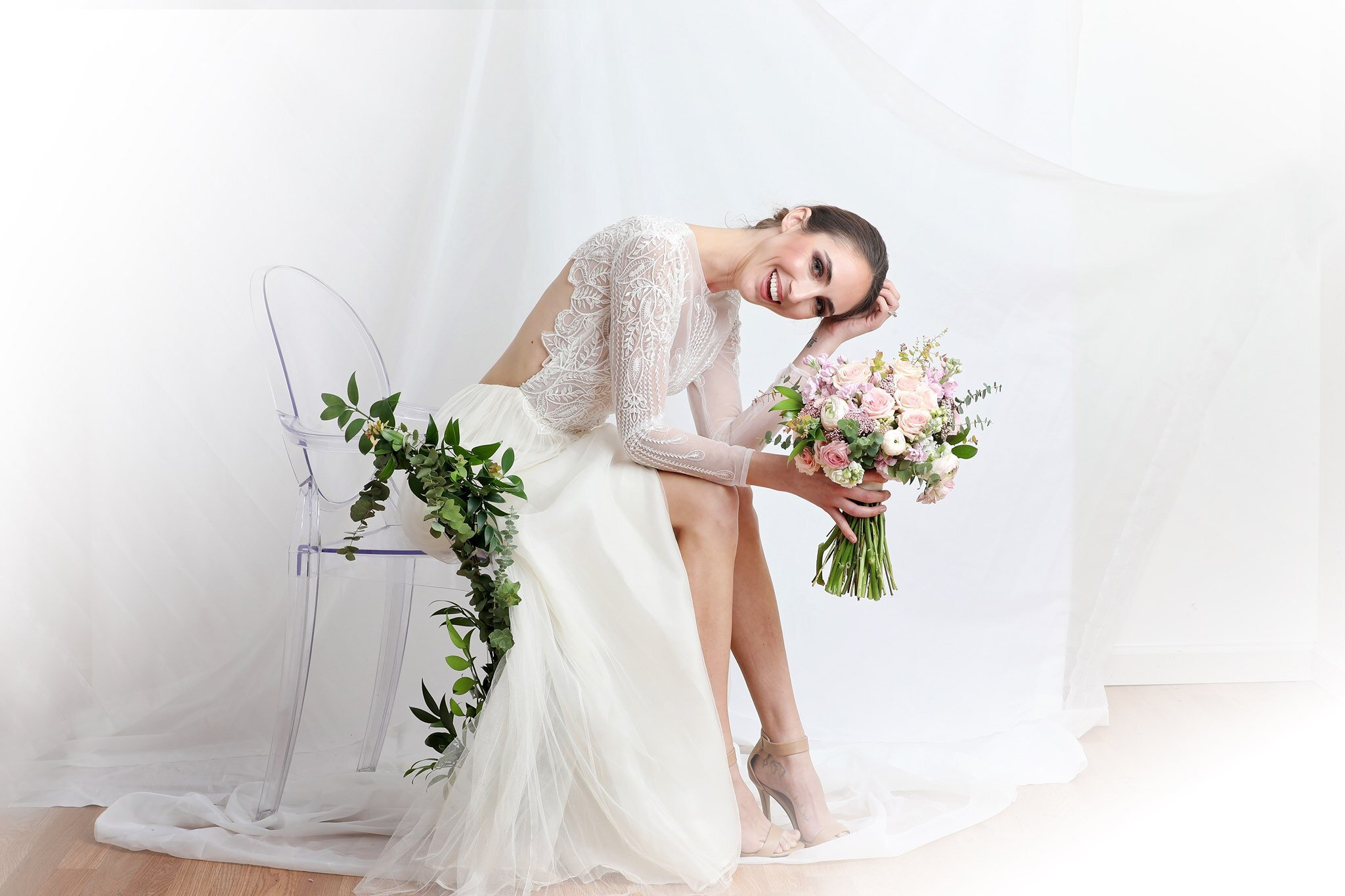 Wedding Gowns Krustallos Couture
