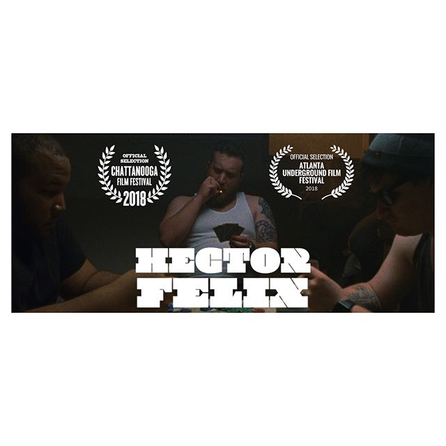 I shot this short film last year with @william_bagley and it is finally live! Hector Felix is a fun one. All shot on super 16. Link in bio!