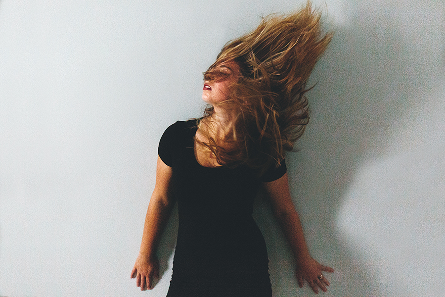 12: Windswept