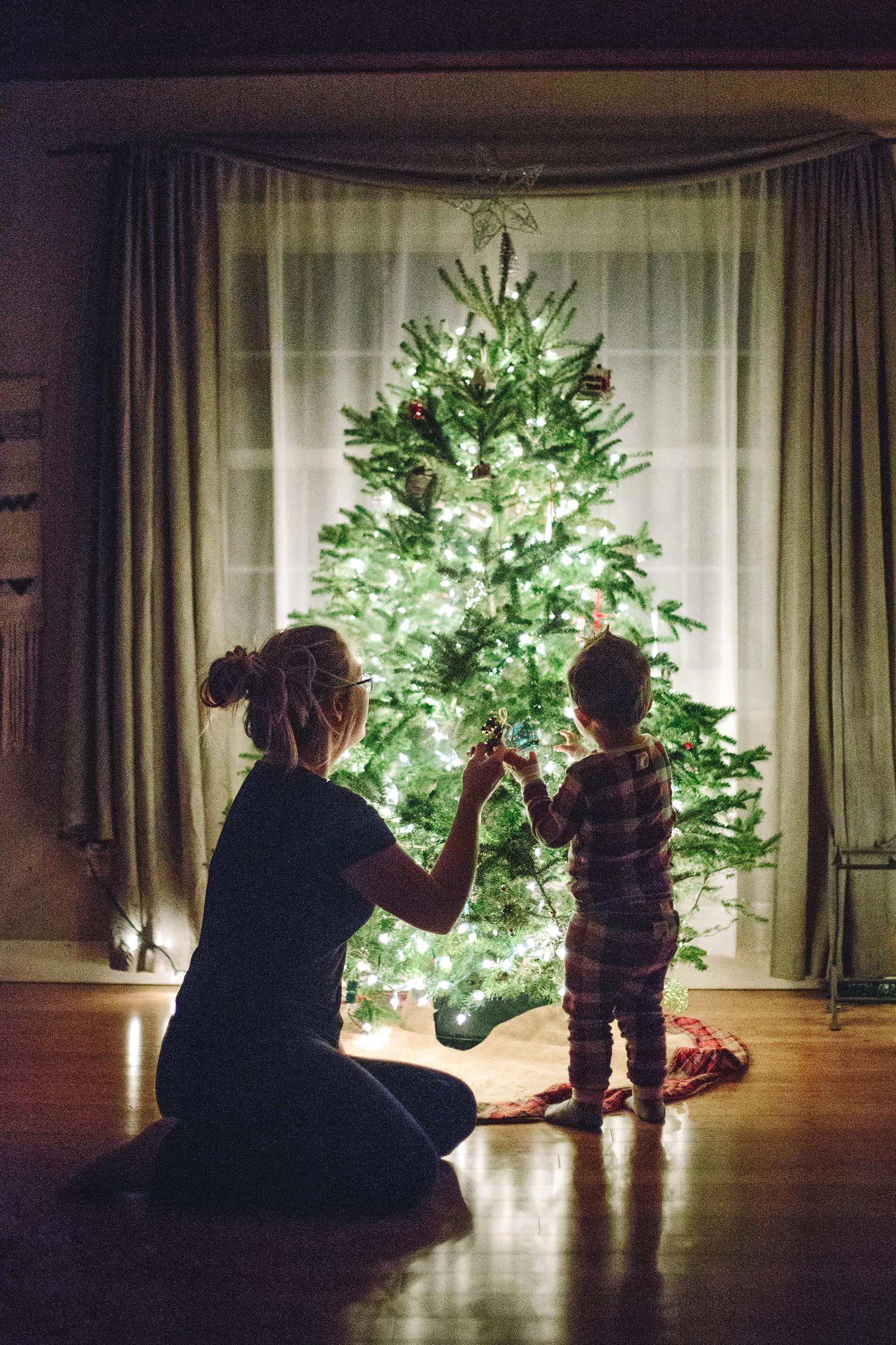 30: Christmas Eve
