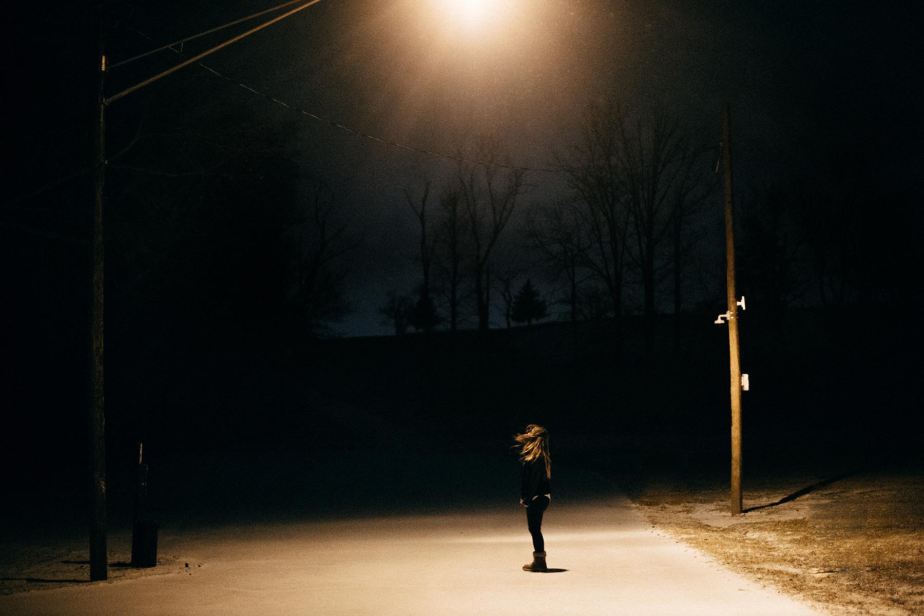 36: I Found My Light