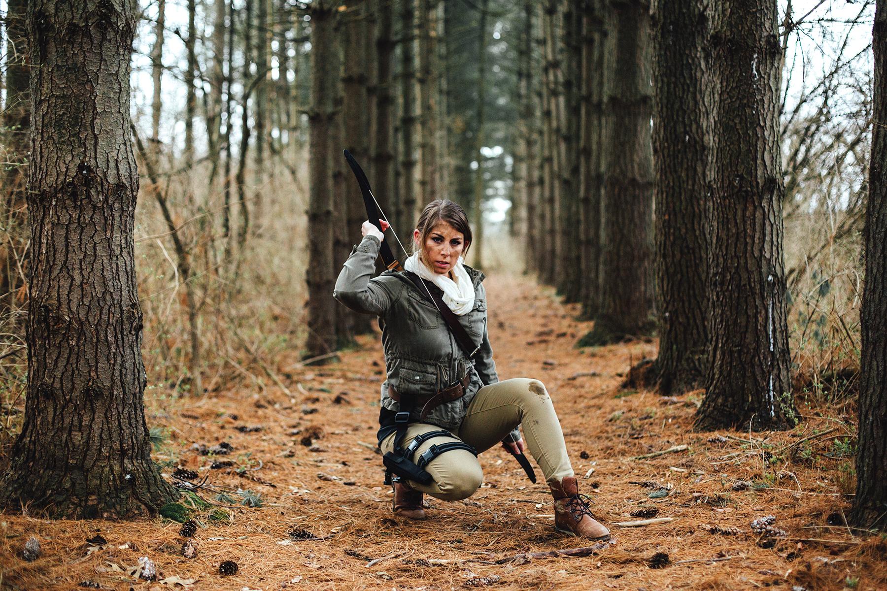 42: The Tomb Raider