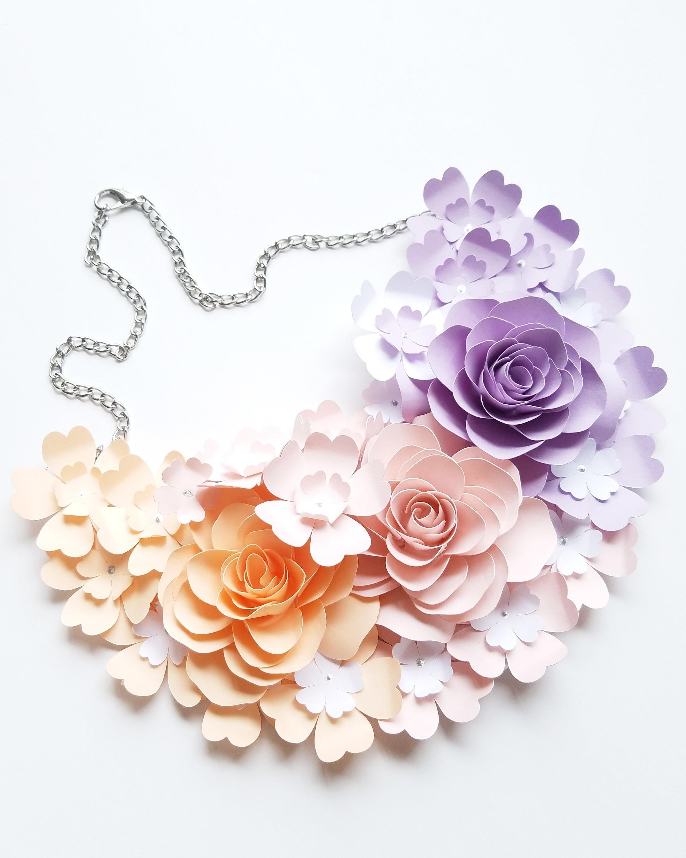Paper Floral Necklace.jpeg