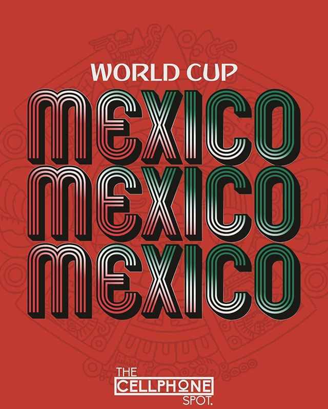 World cup started today.  Who are you rooting for?
