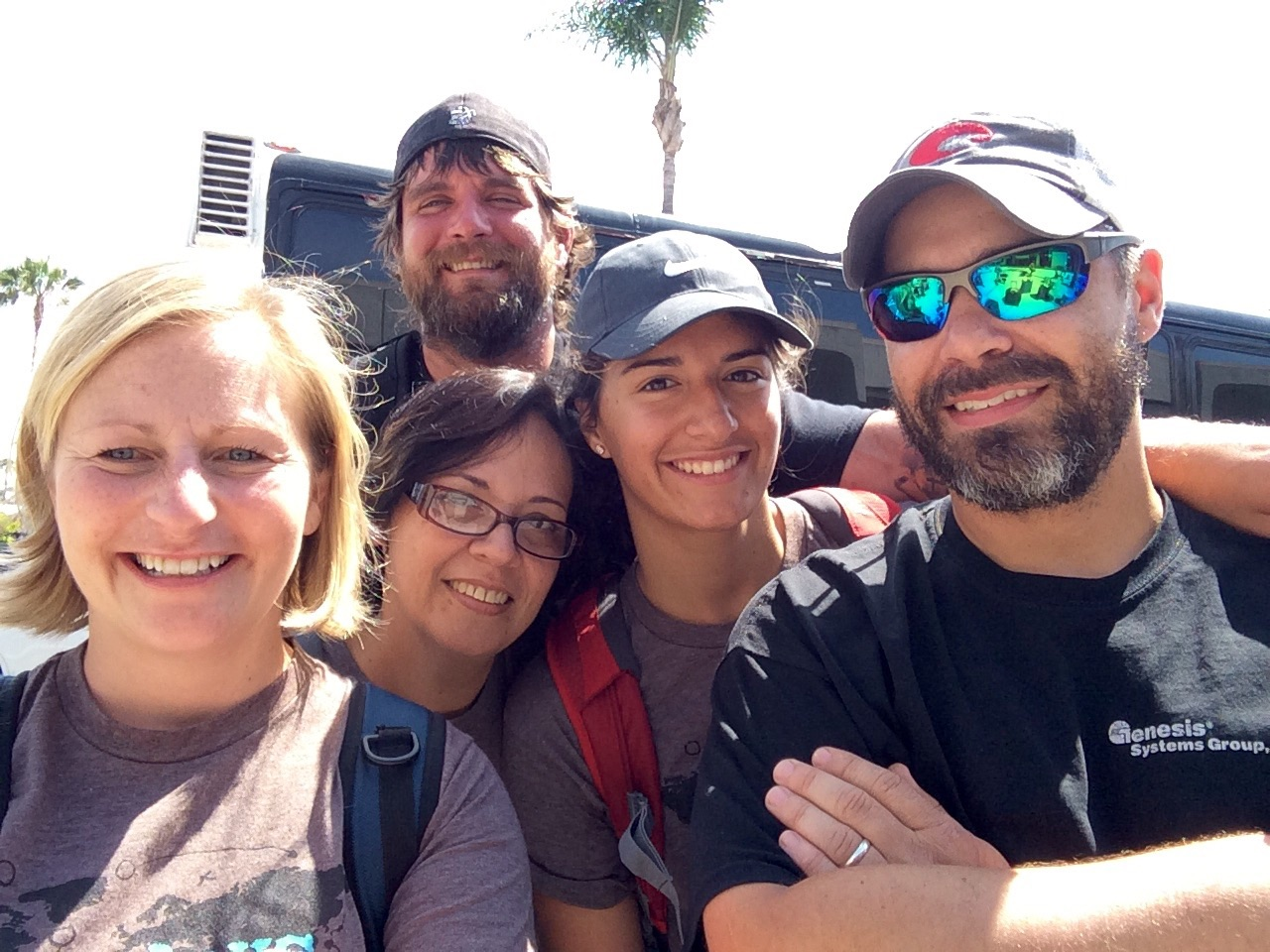 Again, on behalf of the team from In Focus Church, thank you for all you did to make this trip possible!