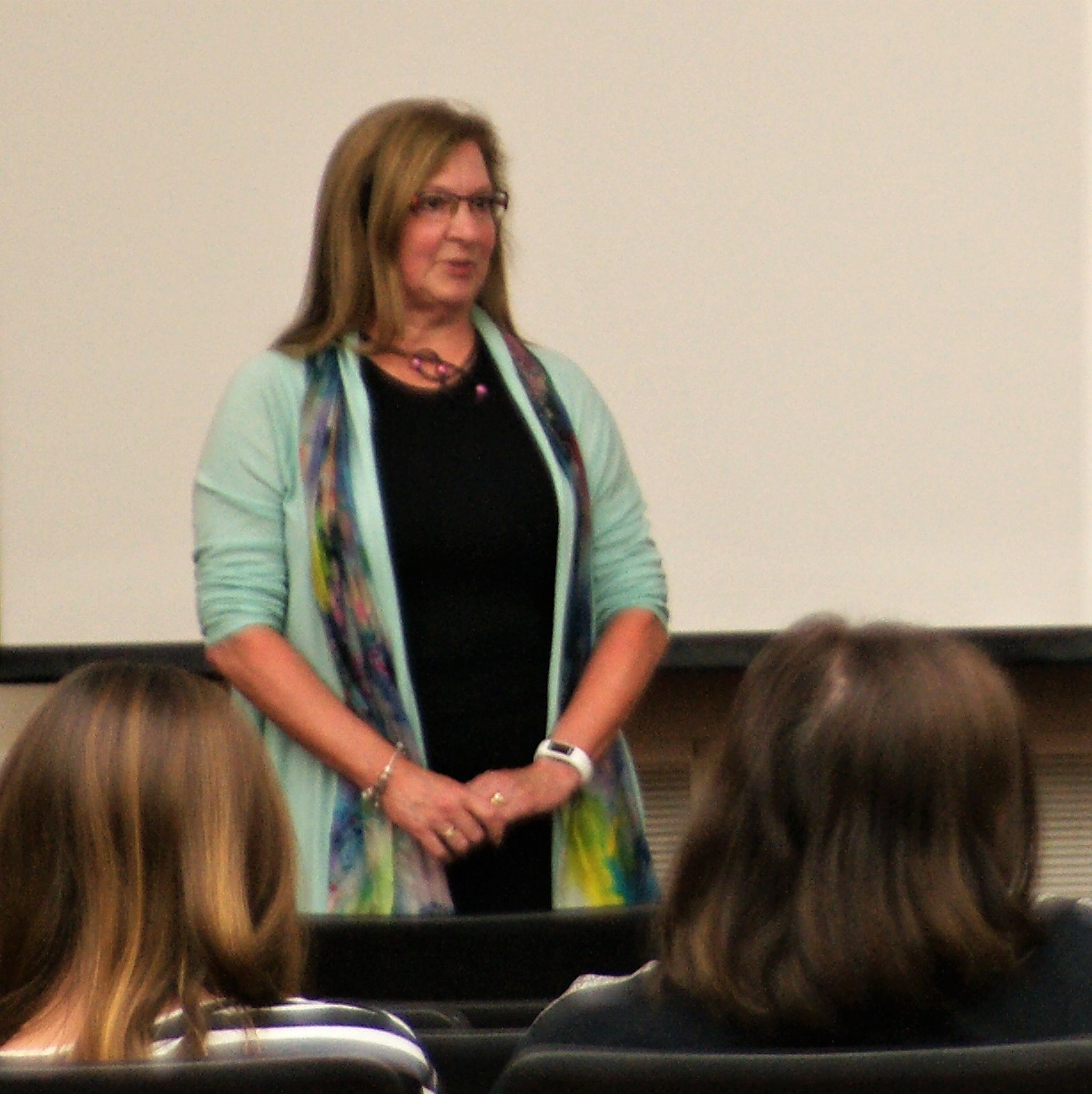 Julie Parker, Producer