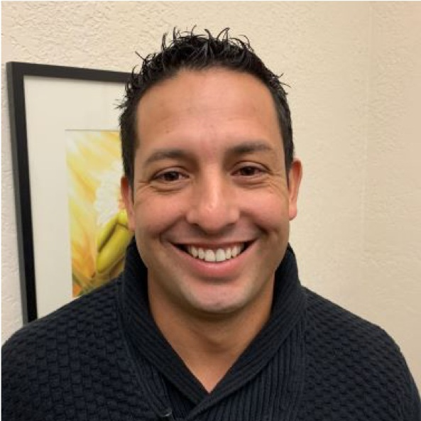 Art Guerrero    Parent Support Specialist   Art joined the parent support team because he is excited about working with communities to help students improve their attendance. He is fluent in Spanish and English. In addition to his work with InClassToday, Art is a firefighter and dedicated father.