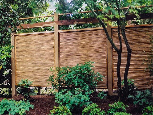 Fences & Screens -