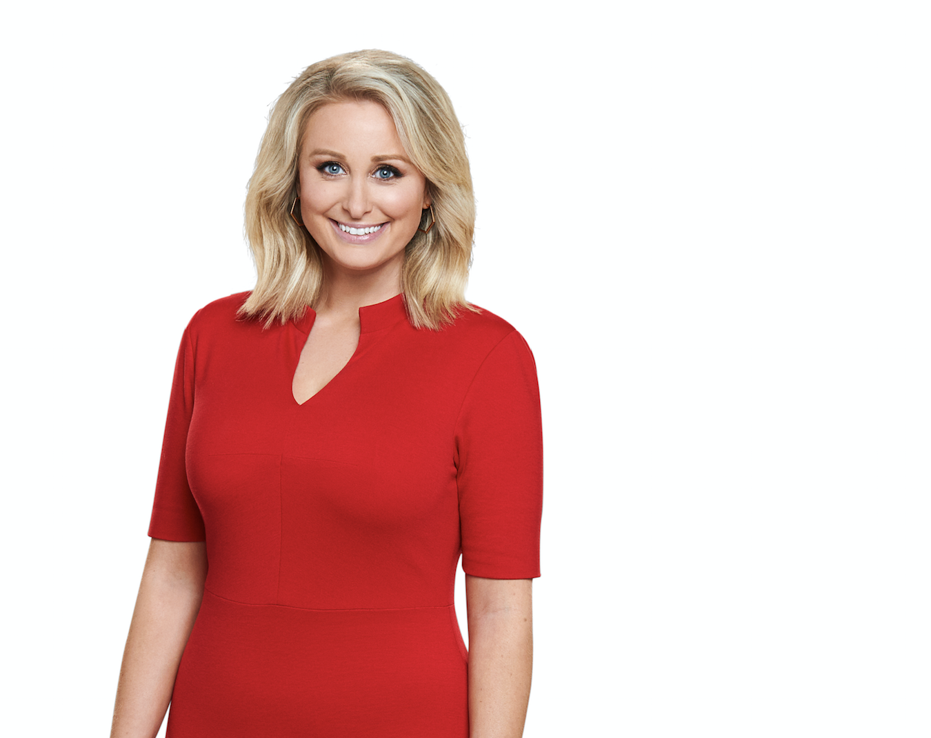 Jane Bunn: Meteorologist and Weather Presenter