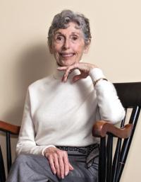 Sheila Nowell