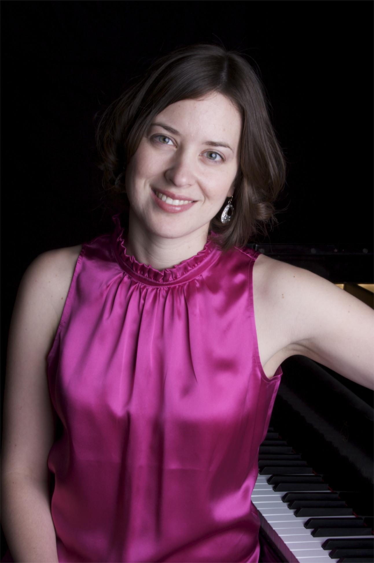 Katherine Fisher