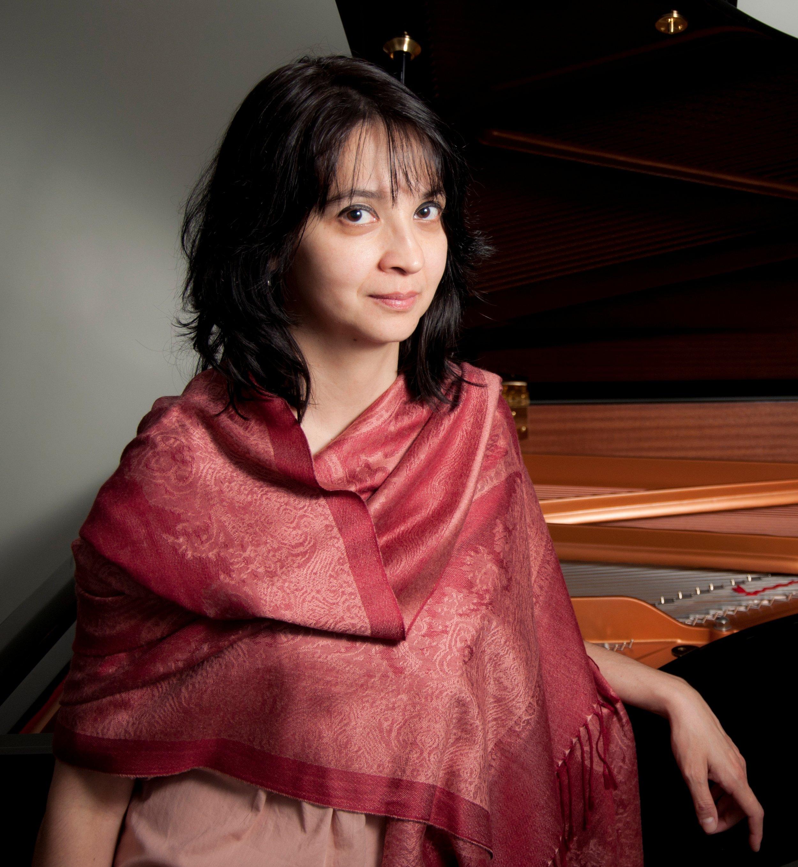Luciana Sayuri