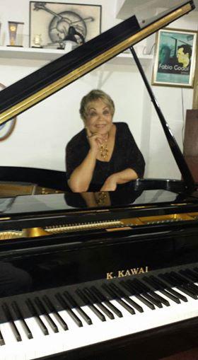 Marisa Rosana Lacorte (Brasil)