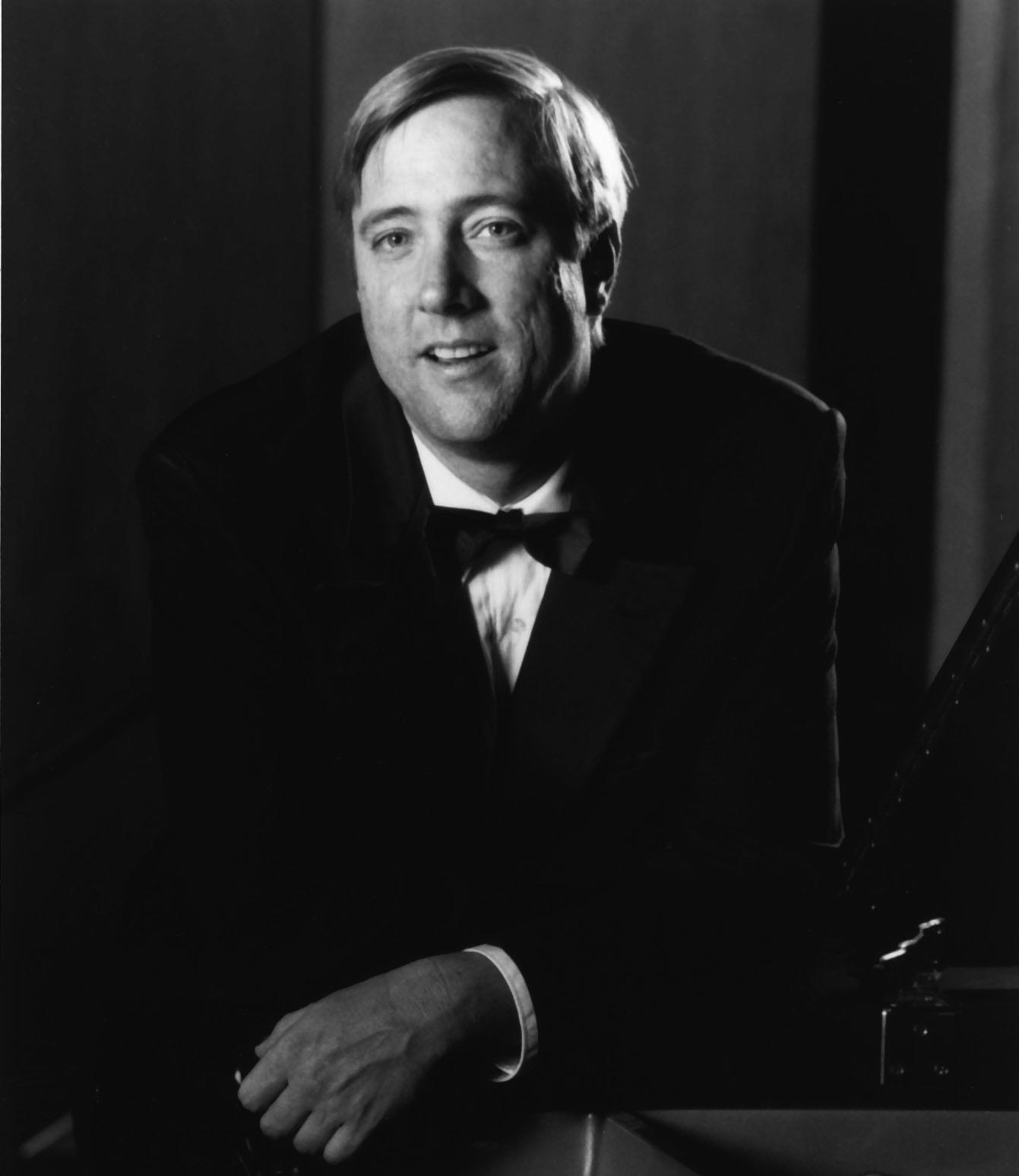 Dr. Geoffrey Haydon (EUA)