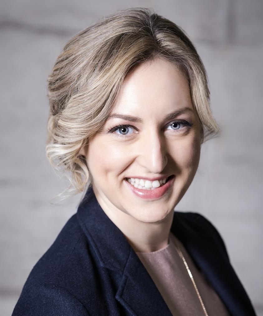 Dra. Jani Parsons (Canadá)