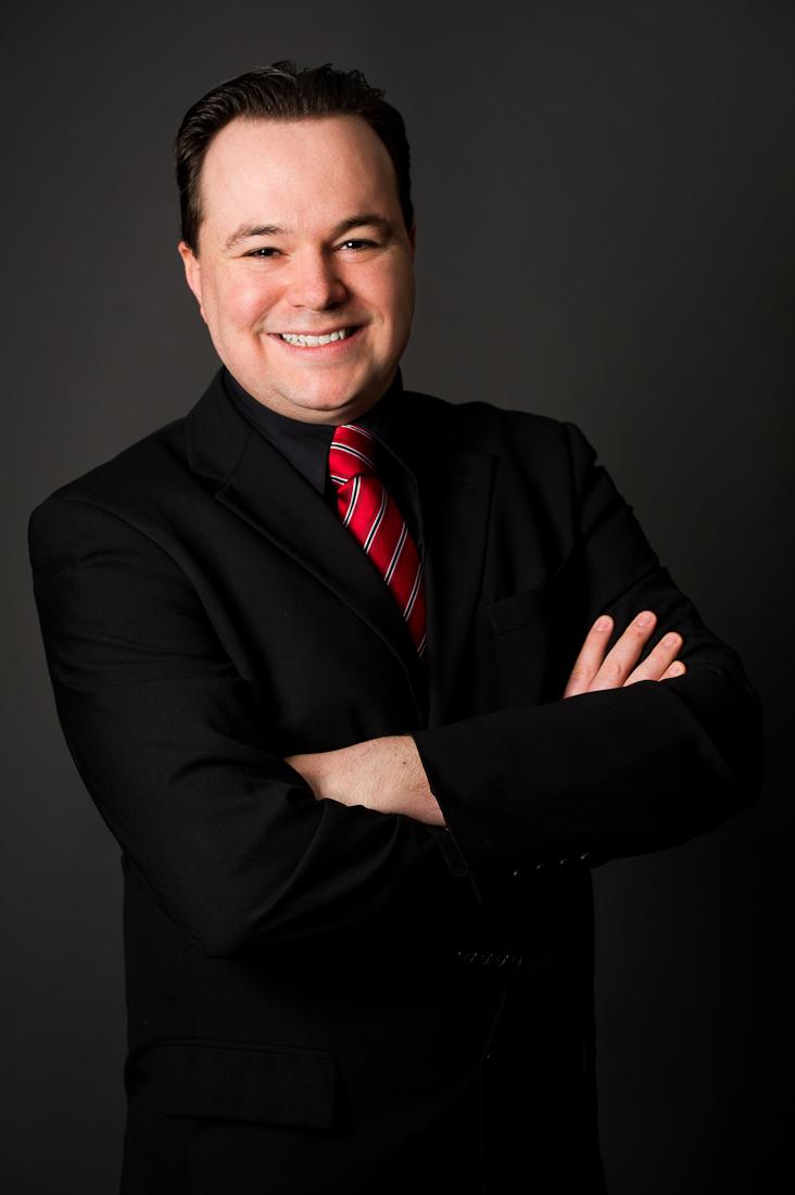 Dr. João Paulo Casarotti (USA/Brazil)