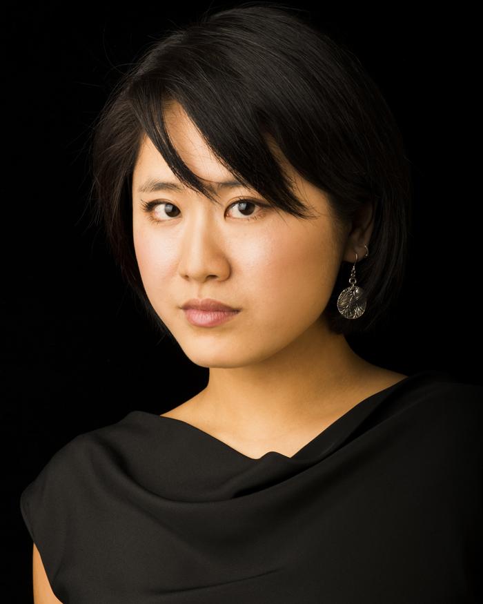 Dr. Asami Hagiwara (Japan)