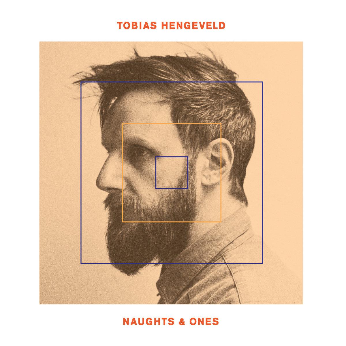 Tobias Hengeveld - Naughts & Ones      Baritone Guitar