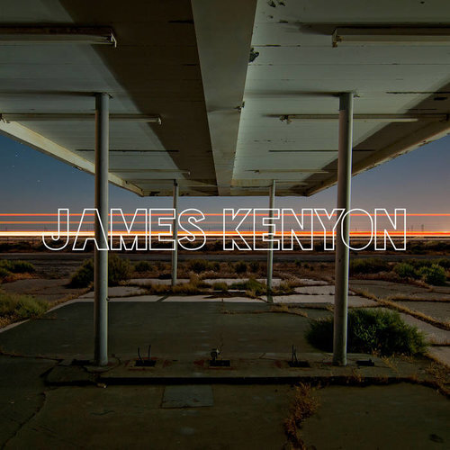 James Kenyon - Imagine You Are Driving      Pedal Steel
