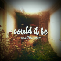 Wallflower - Could It Be      Guitar
