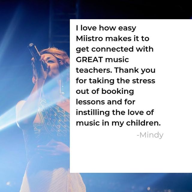 Where do you go to find the perfect music teacher for your child?  Not sure?  We would love to help :) #MiistroMusic #LdnOnt #Toronto #Woodstock