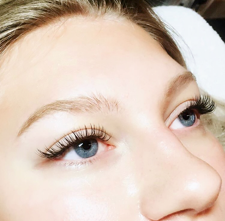 Lashes by Breanne