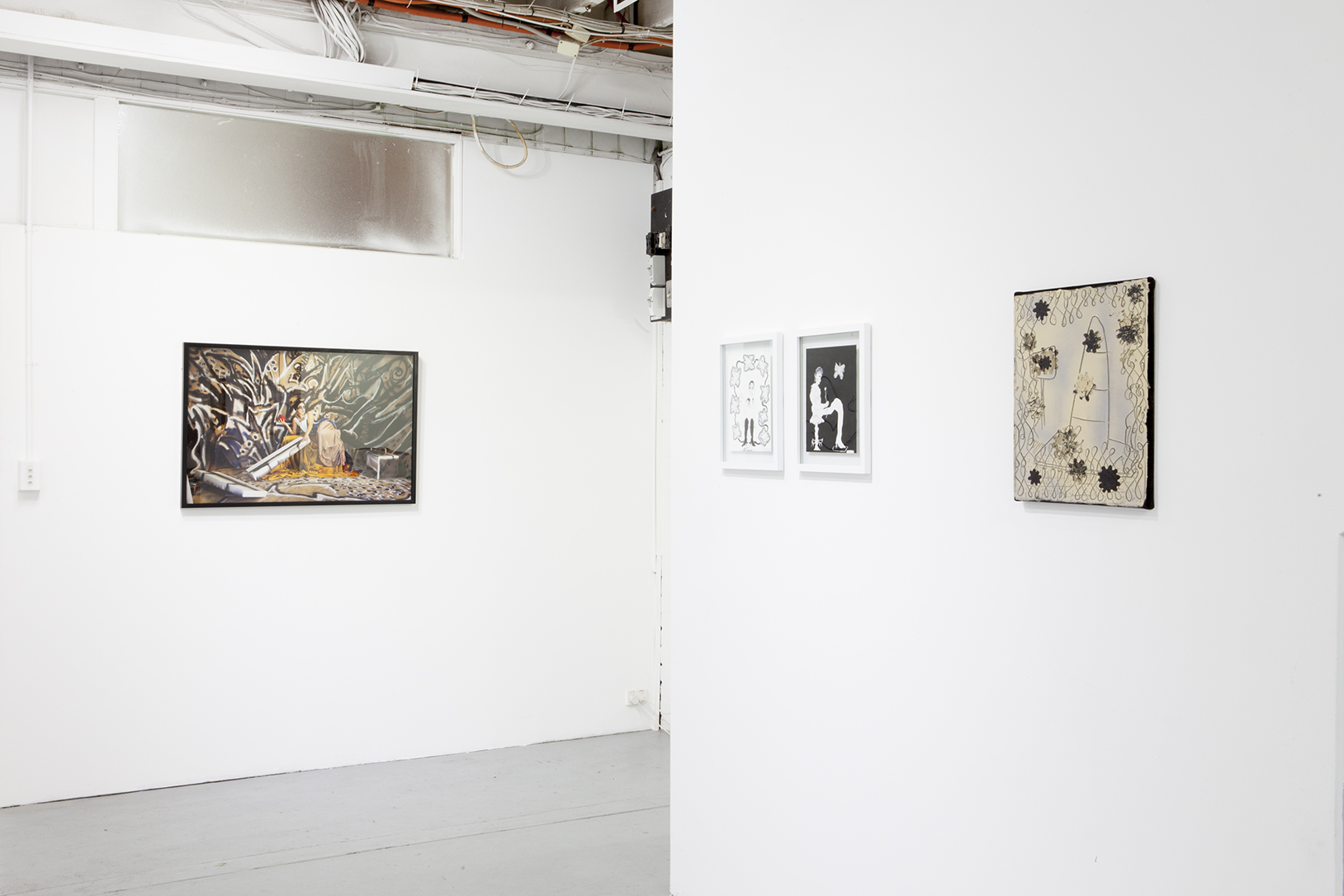 "Install Shot from ""Smoke Screens"""