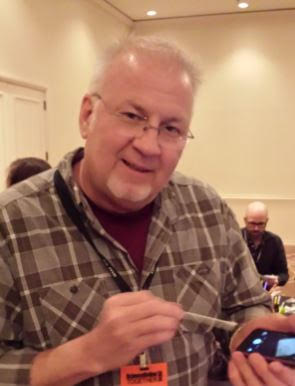 Larry Lynam, MS is the owner of The Lynam Group, LLC and an AMWA Annual Conference Committee Member