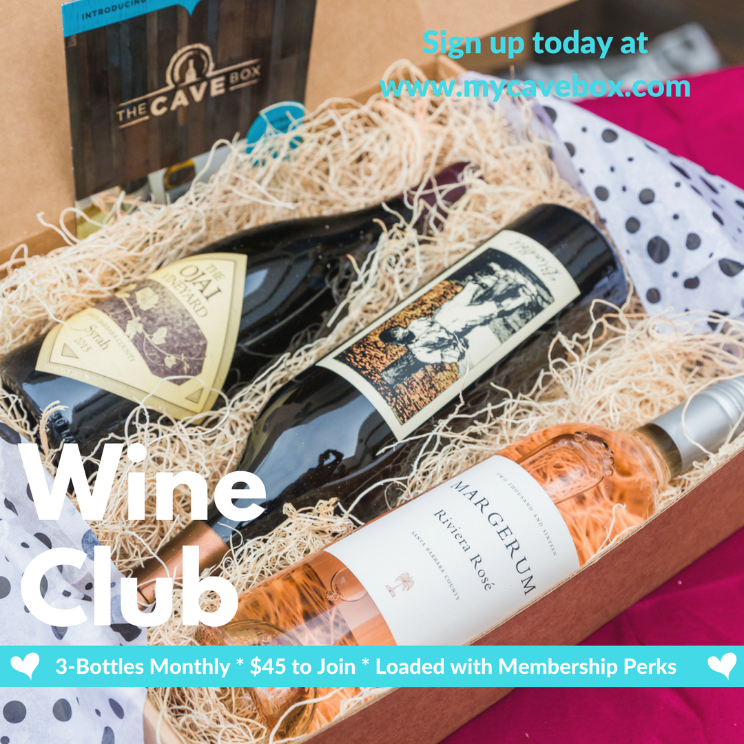 Wine Club Image