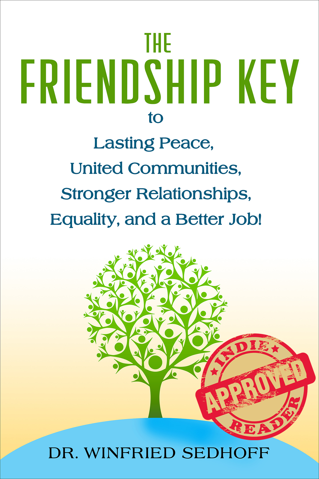 A compelling reconsideration of how friendship enables us to be accepted and loved for who we are and make a difference in the world… - The Prairies Book Reviews