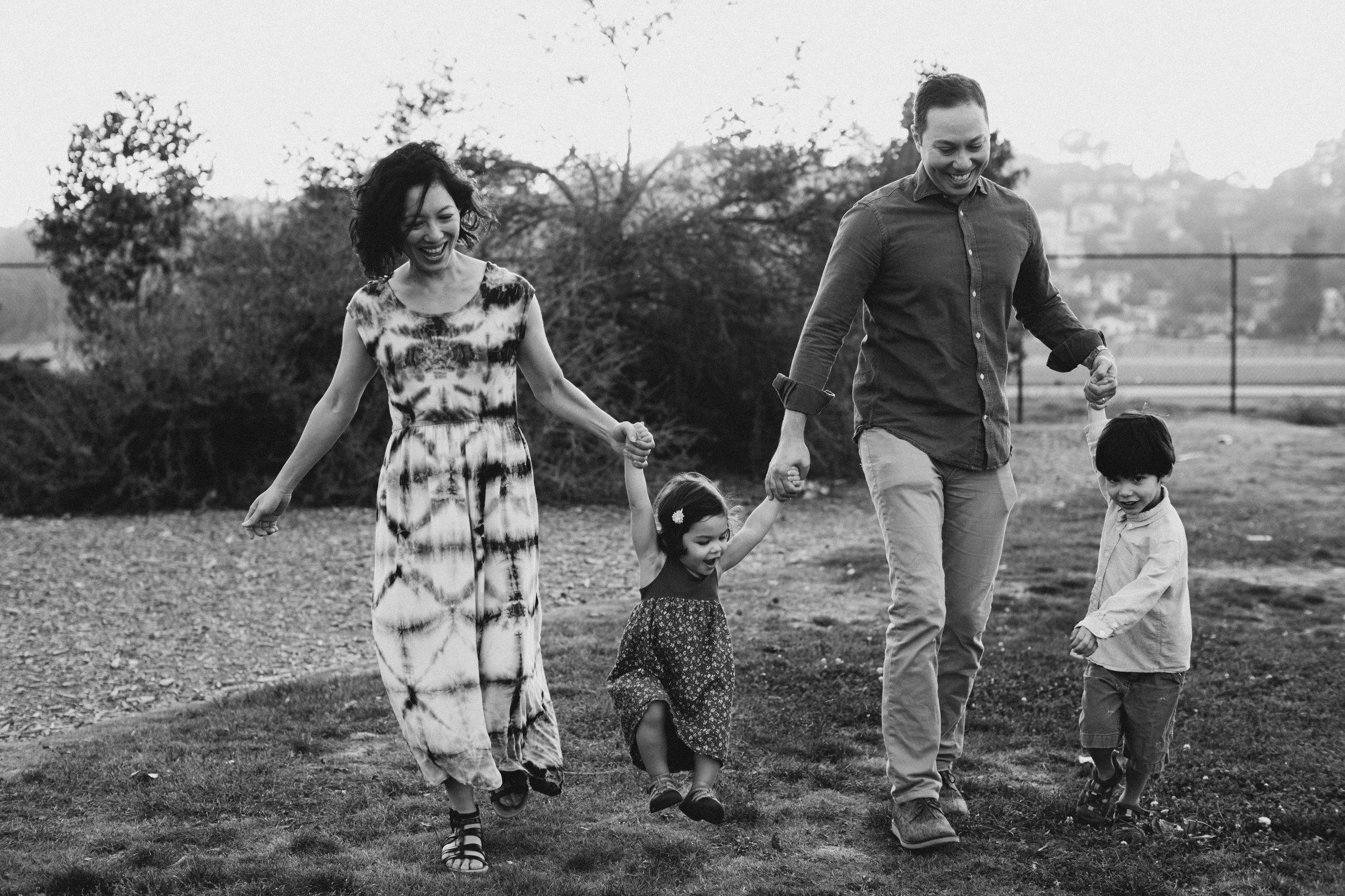 Best LA family photographer