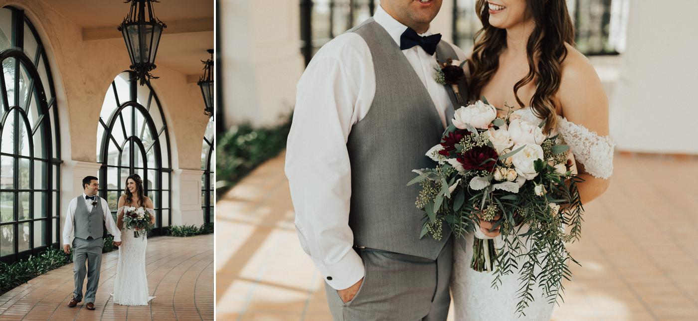 Fess Parker Wedding Photos
