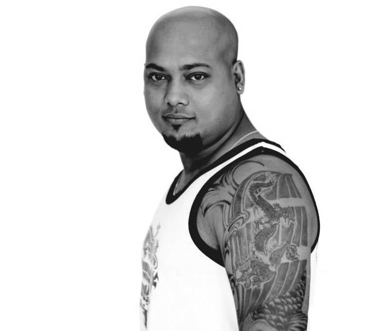 DJ Suman