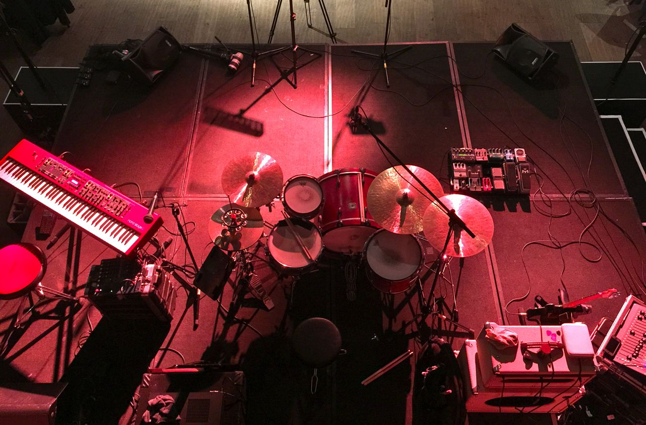 Professional Live Band Entertainment Solutions For Weddings & Corporate Events In Melbourne & Geelong