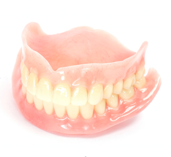 Denture Spa by DenturePoint