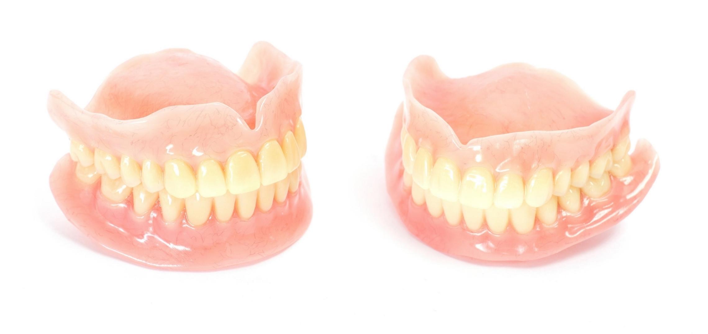 Denture duplicating