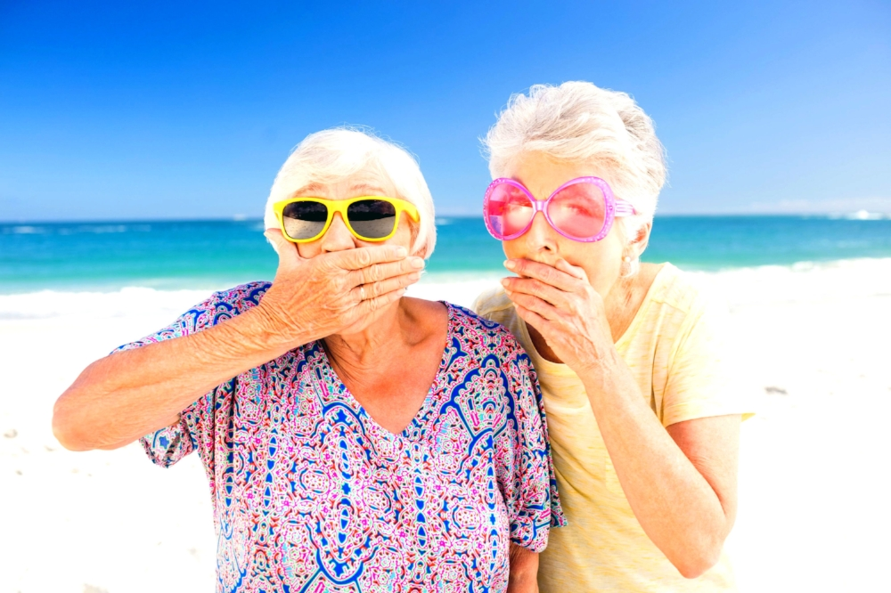 Just like natural teeth, dentures should also be cleaned every six months. Call DenturePoint today and ask about DentureSpa!