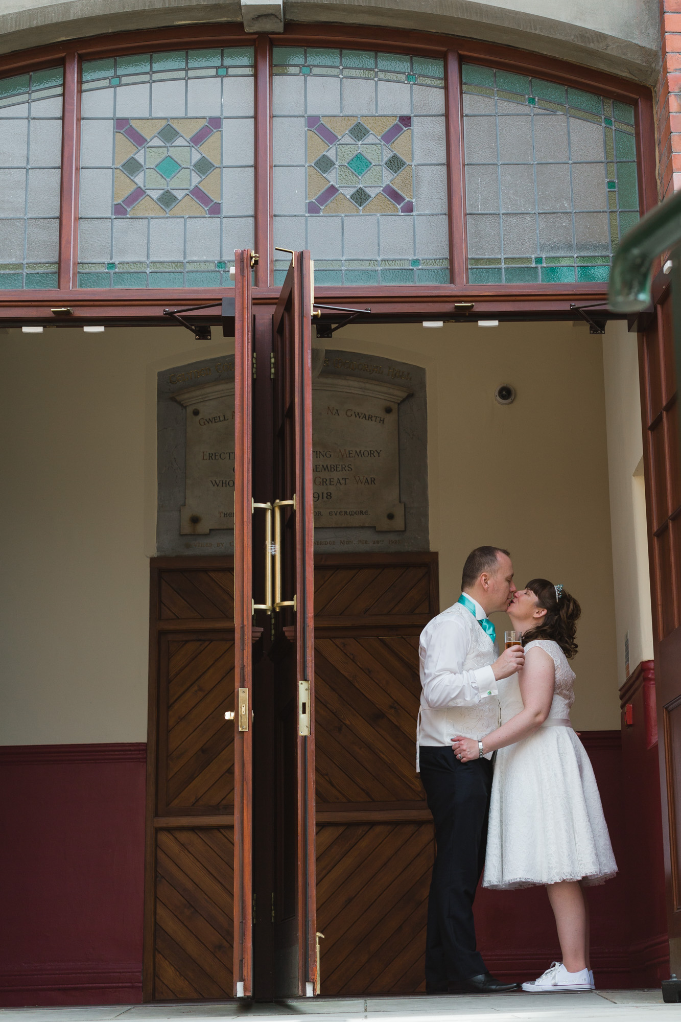 wedding photographer newbridge memo