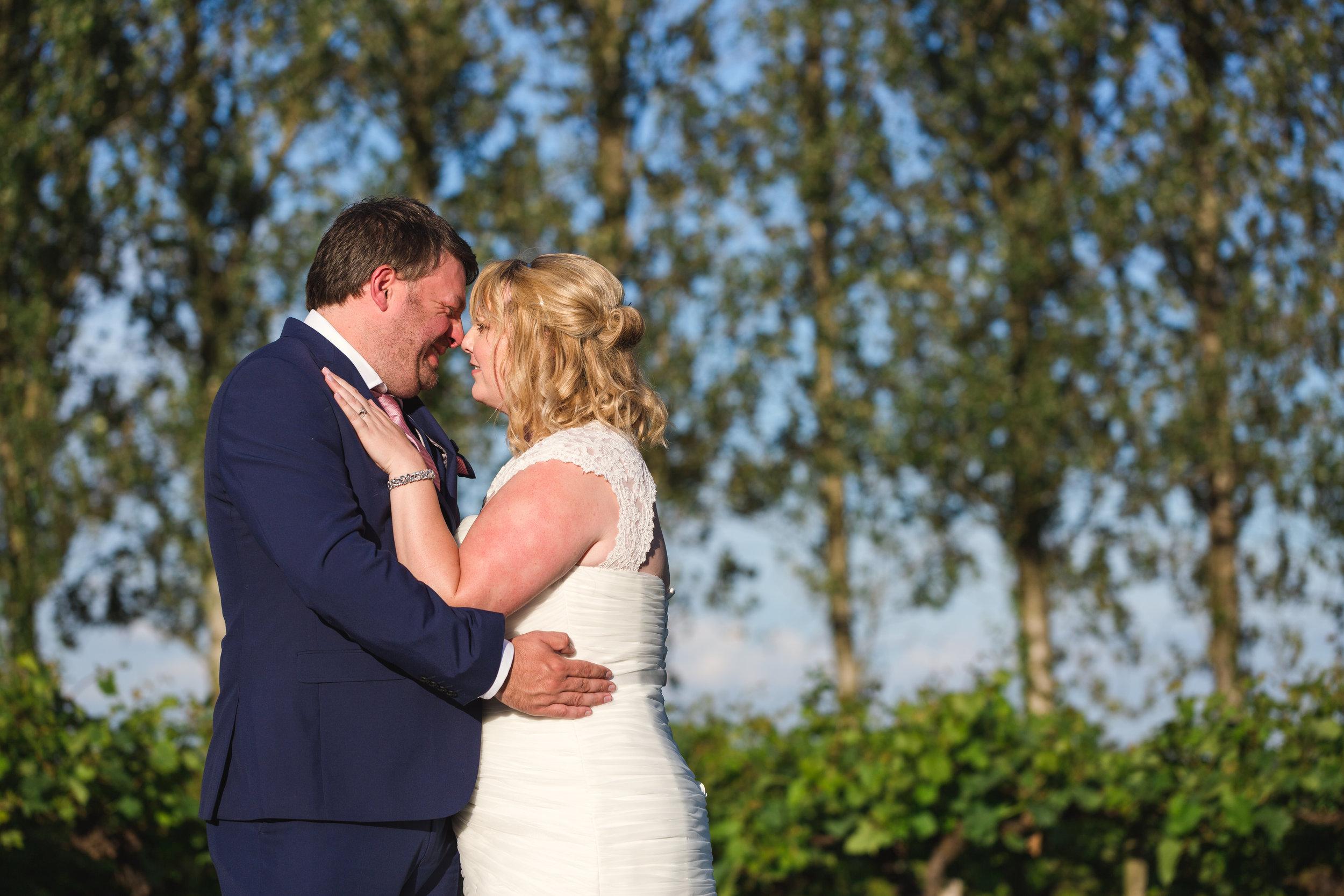 Llanerch Vineyard wedding photographer