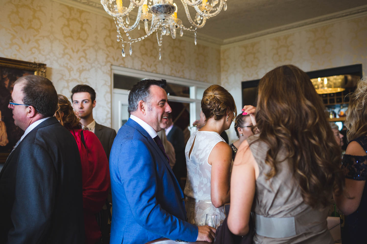 The New House Country Hotel, Thornhill, Cardiff wedding photographer photos