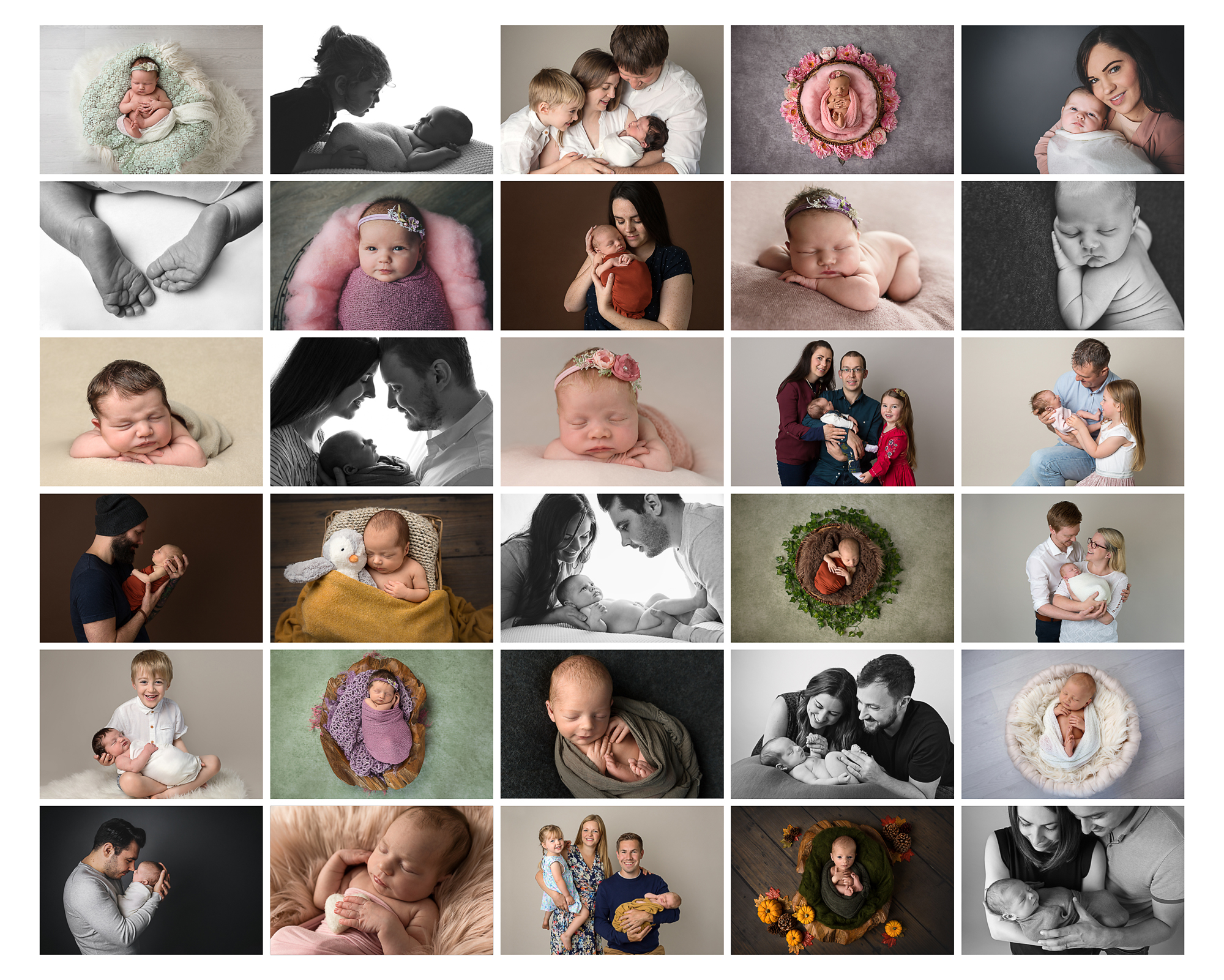 Newborn photographer south wales, near cardiff, caerphilly