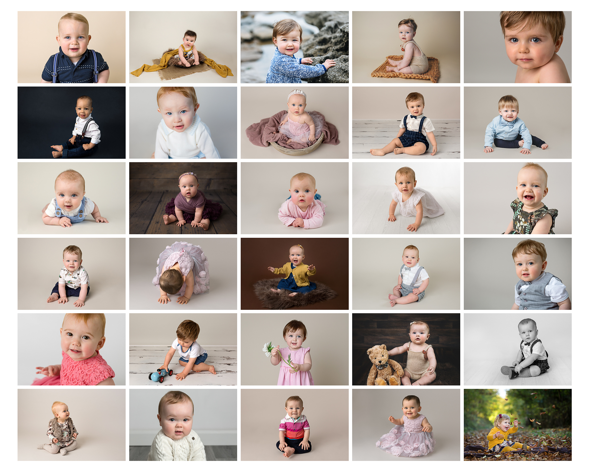 Baby, Little Sitter Photographer in South Wales, Cardiff, Caerphilly