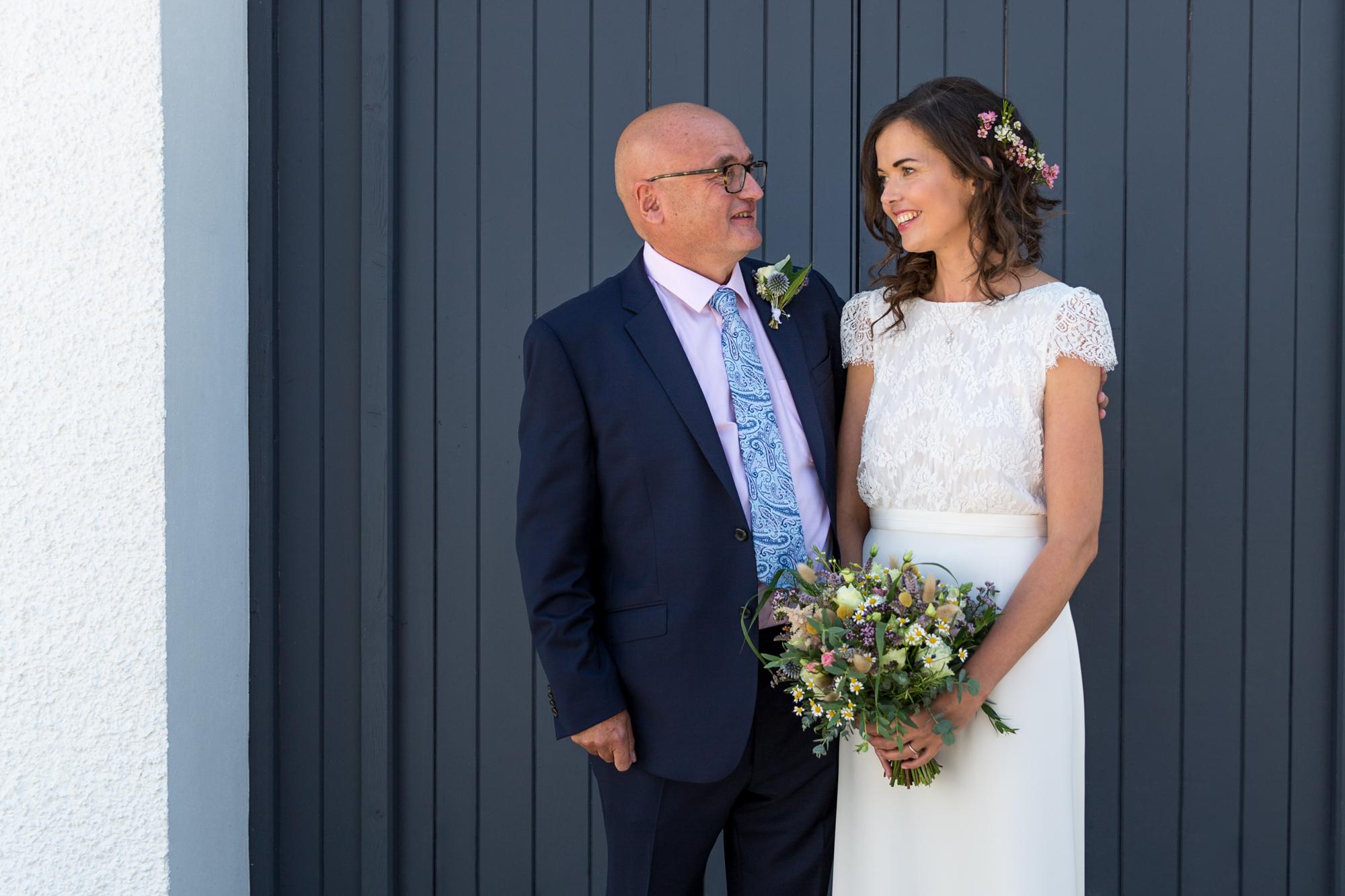 Llechwen Hall wedding photographer