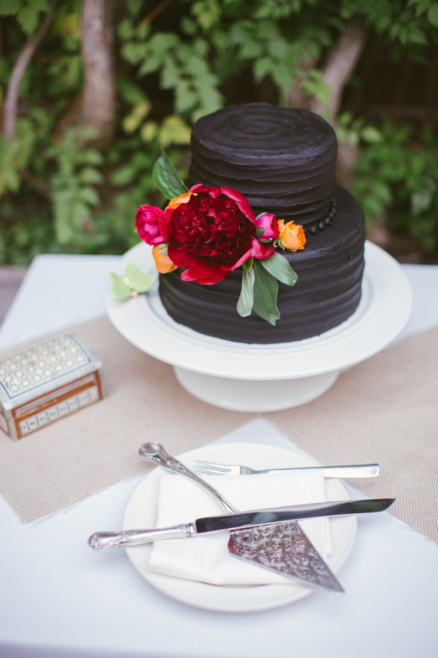 Ovenly cake and peonies-The Little Glass Slipper.JPG
