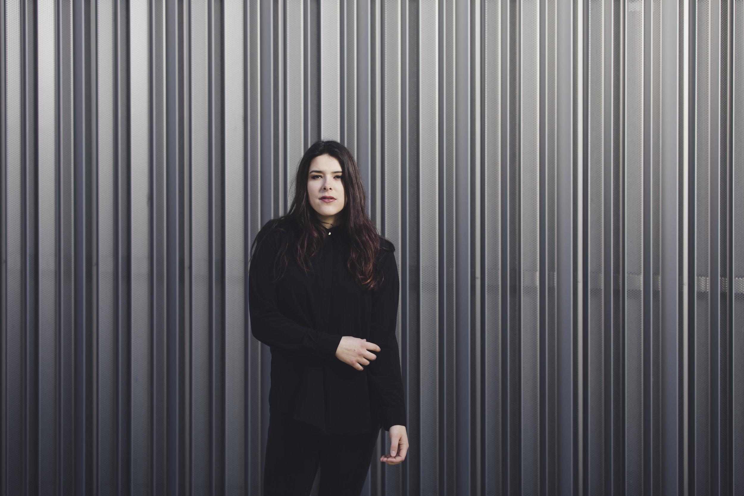 Tanya Barany