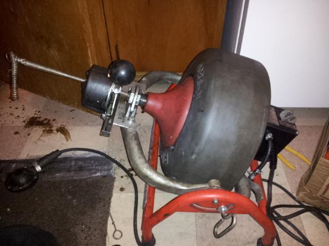 broken_snake_cable_kitchen_sink_drain_medic.jpg